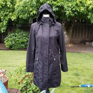 Cole Haan Signature Rain Coat